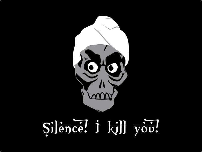 jeff dunham achmed i kill you. to your Achmed+i+kill+you