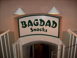 Bagdad Snack