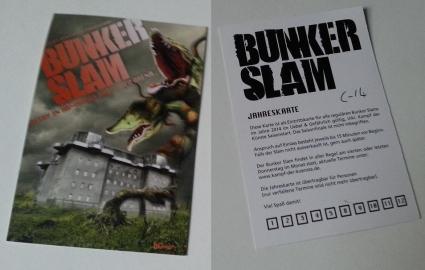 bunkerslam