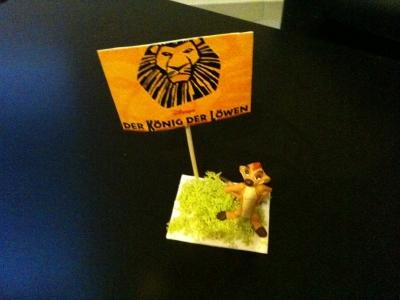 lionskarte