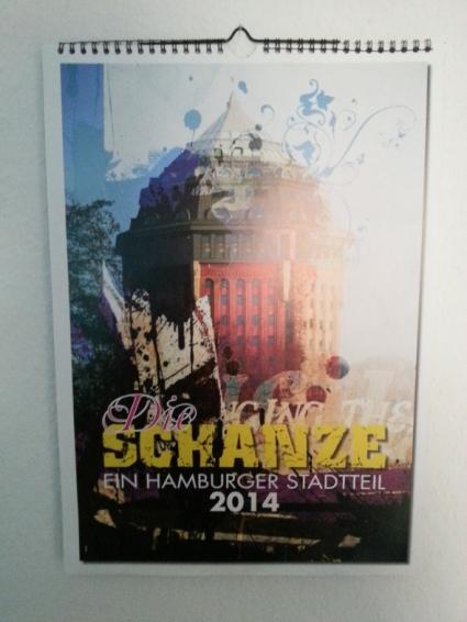 schanzenkalender