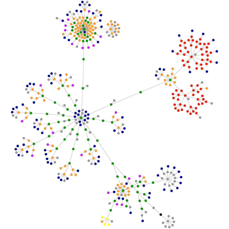 Blogblume 2009